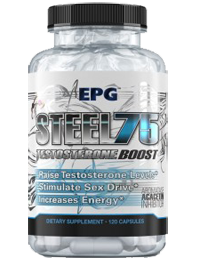 EPG Extreme Performance Group Steel 75