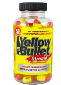 hard rock supplements yellow bullet extreme