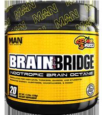 man sports brainbridge