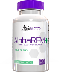 Alpha Breed AlphaREM+