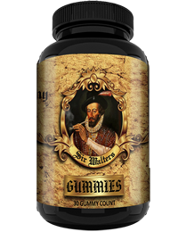 sir walters cbd gummies