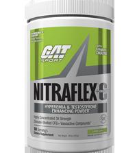 Gat Nitraflex+C