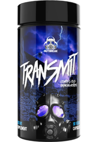 Outbreak Nutrition Transmit