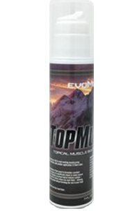 evomuse topmuscle