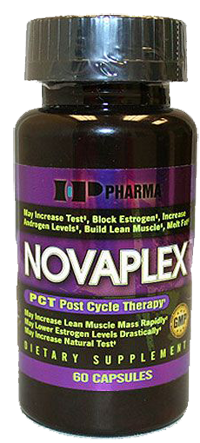 ip pharma novaplex