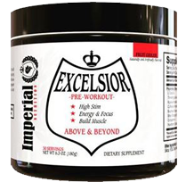 Imperial Nutrition Excelsior