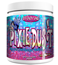 Eye Candy Labs Pixie Dust