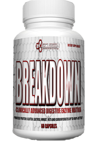 Musclegen Research BreakDown