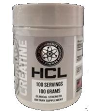 ATS Labs Creatine HCL