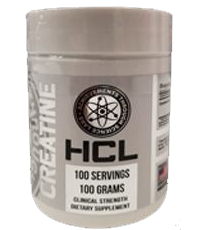 ATS Labs Creatine HCL