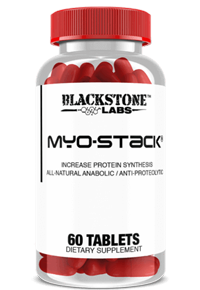 Blackstone Labs Myo Stack