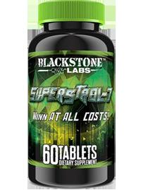 Blackstone Labs Superstrol 7