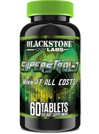 Blackstone Labs Superstrol 7