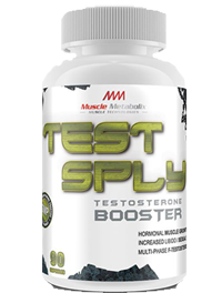 Muscle Metabolix Test SPLY