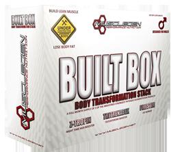 musclegen research built box for men