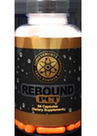 ATS Labs Rebound PCT