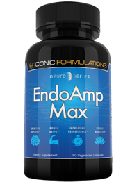 Iconic Formulations EndoAmp Max Caps
