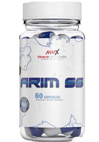 Muscle Metabolix Arim SS