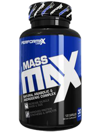 performax labs massmax