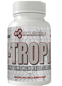 MuscleGen Research Z-Tropin