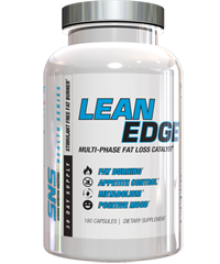 SNS (Serious Nutrition Solutions) Lean Edge