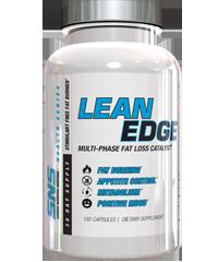 SNS (Serious Nutrition Solutions) Lean Edge