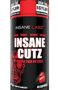 Insane Labz Insane Cutz