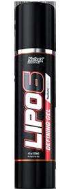 nutrex lipo-6 defining gel