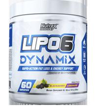 nutrex lipo-6 dynamix