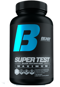Remove term: Beast Sports Nutrition Super Test Maximum Beast Sports Nutrition Super Test Maximum