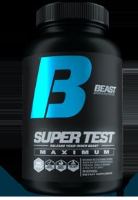 Remove term: Beast Sports Nutrition Super Test Maximum Beast Sports Nutrition Super Test Maximum