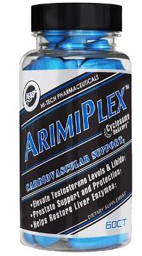 Hi-Tech Pharmaceuticals Arimiplex