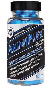 Hi-Tech Pharmaceuticals Arimiplex