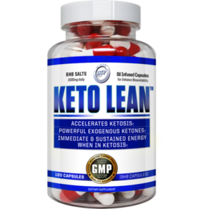 Hi-Tech Pharmaceuticals Keto Lean