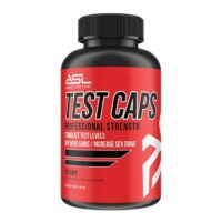 Anabolic Science Labs Test Caps