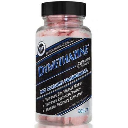 Hi-Tech Pharmaceuticals Dymethazine