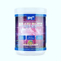Phase One Nutrition Brain Blitz