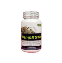 ATS Labs Body Essentials Hemp Xtract