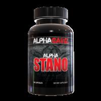 Alpha Gainz Alpha Stano