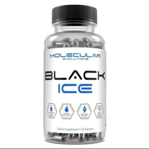 Molecular Evolutions Black Ice
