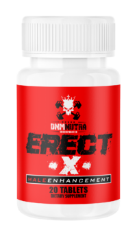 DNM Nutra Erect X