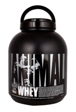 Universal Nutrition Animal Whey 4lbs