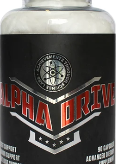 ATS Labs Alpha Drive