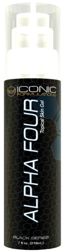 Iconic Formulations Alpha Four