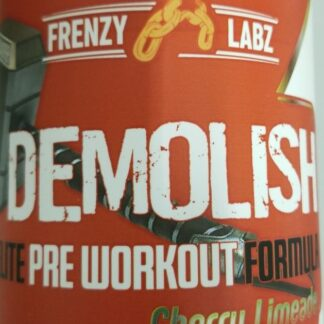 Frenzy Labz Demolish