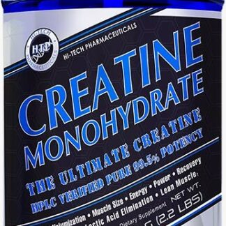 Hi-Tech Pharmaceuticals Creatine