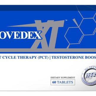 Hi-Tech Pharmaceuticals Novadex XT