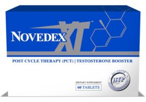 Hi-Tech Pharmaceuticals Novadex XT
