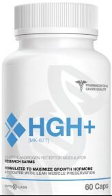 Matrix Labs HGH+