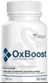 Matrix Labs OxBoost